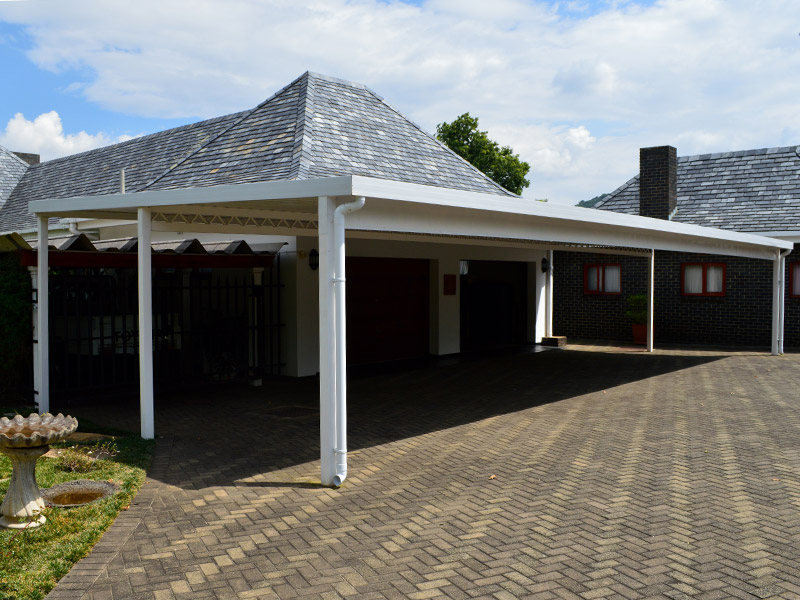 Gutters For Carports