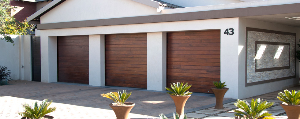 Garage Doors Secur O Port